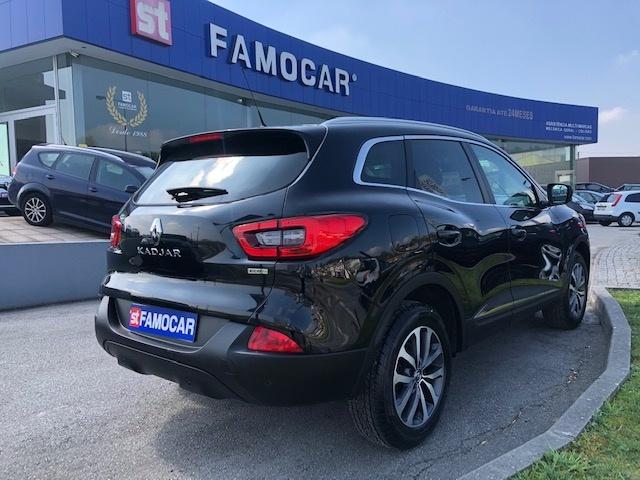 Renault Kadjar 1.5 DCI NAv Aut