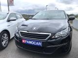 Peugeot 308 1.6 HDI Nav
