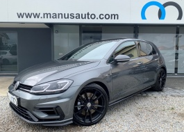 Vw Golf R 2.0 TSI DSG Performance 310 CV