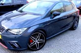 Seat Ibiza 1.6 TDI FR C/tecto