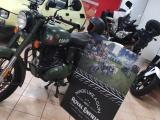 ROYAL Enfield Bullet Classic 500 Pegasus