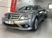 Mercedes-Benz C 250 CDi Avantgarde AMG Blueefficiency