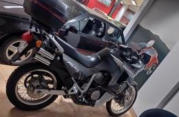 Honda Transalp 600 cc