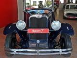 Chevrolet AB National de 1928