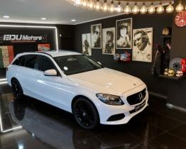 Mercedes-benz C 200 1.6 BlueTec Avantgarde