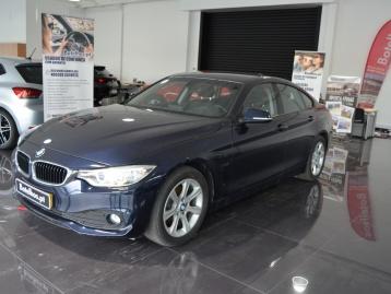 BMW 420 Grand Coupé 2.0 / 190CV