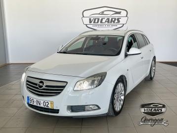 Opel Insignia SW Diesel