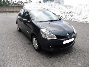 Renault Clio 1.5 dci rip curl