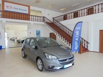 Opel Corsa 1.3 CDTI Dynamic  MY'17 95cv