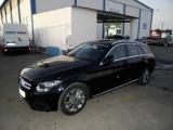 Mercedes-Benz C 200 SW