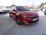 Peugeot 308 1.6hdi 120cv ALLURE