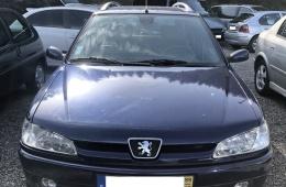 Peugeot 306 Break 1.4 90 CV