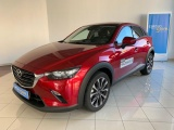 Mazda Cx-3 1.8 Skyactiv-D Advance