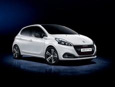 Peugeot 208 1.6 HDi GPS