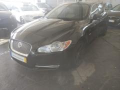Jaguar XF 3.0