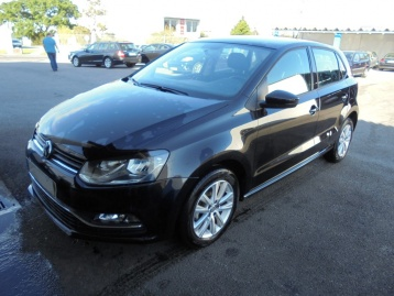 Vw Polo 1.0 BLUEMOTION