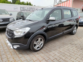 Dacia Lodgy  1.5 DCi Stepway 7L