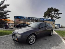 Alfa romeo 156 sportwagon 1.9 JTD 16V Distinctive