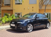 Audi A1 1.6 TDI Sline
