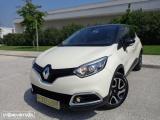 Renault Captur 1.5 DCI Exclusive 90cv C/GPS