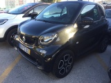 Smart ForTwo 1.0 Prime