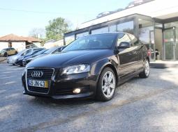Audi A3 2.0 TDI SPORT 140 CV