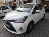 Toyota Yaris 1.0 VVT-i Comfort+P.Style