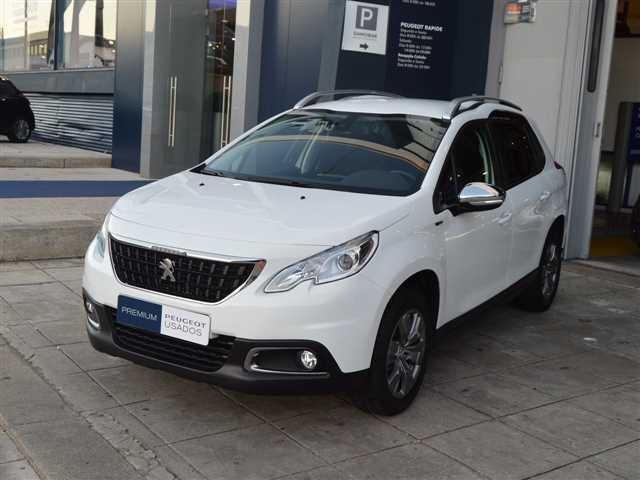 Peugeot 2008 1.6 BlueHDi Style