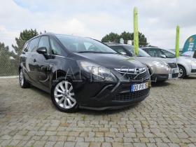 Opel Zafira 1.6 CDTi Executive136CV