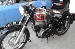 GasGas Matchless 350 cc Matchless