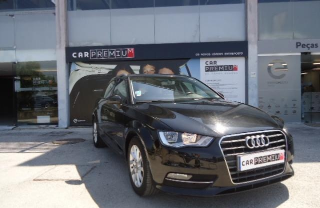 Audi A3 sportback 1.6 TDI 110CV Attaction Advance