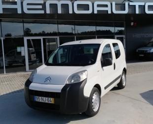 Citroën Nemo 1.3 HDi