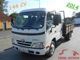 Toyota Dyna M35/33 CAB/DUPLA