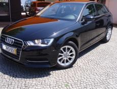 Audi A3 Sportback 1.6 TDI Ultra 110 cv