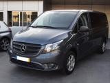 Mercedes-Benz Vito Tourer 114 CDI 9LUG
