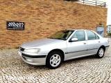 Peugeot 406 1.8 Exclusive