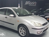 Ford Focus 1.4 X-Trend