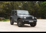 Jeep Wrangler Willis Edition