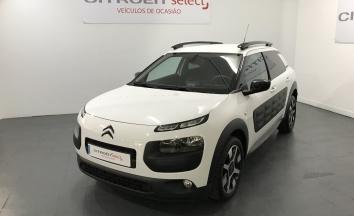 Citroën C4 Cactus 1.2 PureTech 110CVM Shine