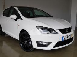 Seat Ibiza FR 1.4 TDI 90 CV
