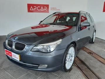 BMW 525 dA Touring