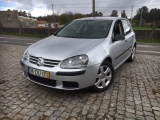 Vw Golf 1.4 FSI confortline