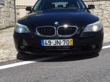 BMW 520 pak M
