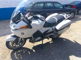 BMW R1200 RT R12T