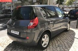 Renault Scénic 1.5 DCI - CREDITO - Garantia - IUC barato -Extras - Nacional