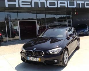 BMW Série 1 116D Ef. Dynamics Line Sport