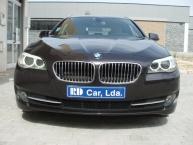 BMW 520 520 D AUTO TOURING