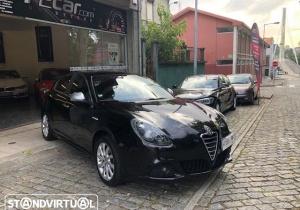Alfa Romeo Giulietta 2.0 JTDm GARANTIA ATE 5 ANOS