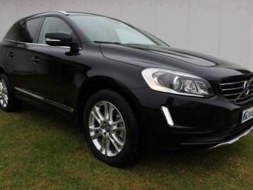 Volvo XC 60 2.0 D4 Dynamic Geartronic