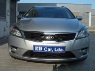 Kia Ceed SW 1.5 CRDI Ex Isg